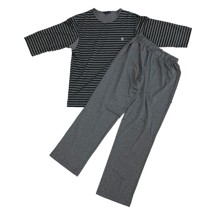 Munsingwear(マンシングウェア)紳士パジャマ